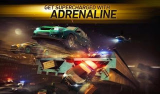 Download Game Need for Speed No Limits .APK Terbaru Gratis
