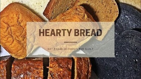 Eat Bread Without the Guilt