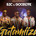 AUDIO MUSIC | Radio Weasel Ft B2C - Gutamiiza | DOWNLOAD Mp3 SONG