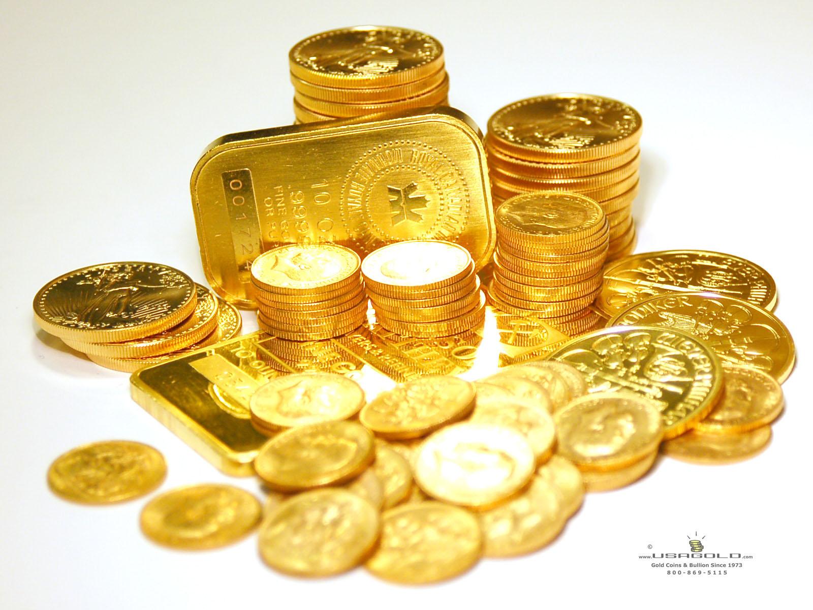 Proses Terbentuknya Emas