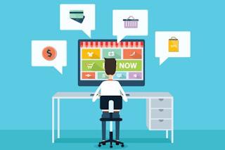 Pesatnya Perkembangan Ekonomi Digital