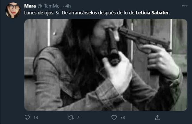 leticia sabater 6