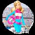.: Barbie I Can Be... Pilot, Barbie Quero Ser... Piloto, Mattel, 2009 [Unbox e Review]