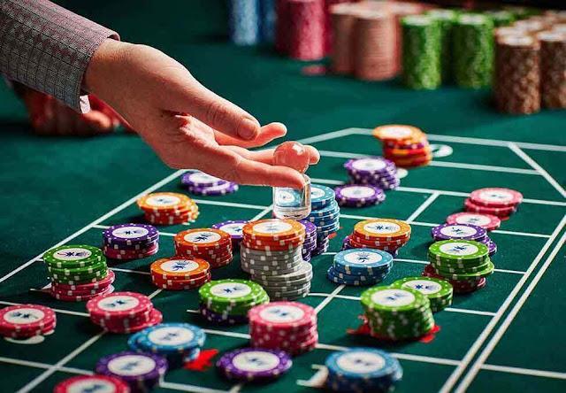 Cara Menghitung Kemungkinan Kemenangan Bermain Roulette