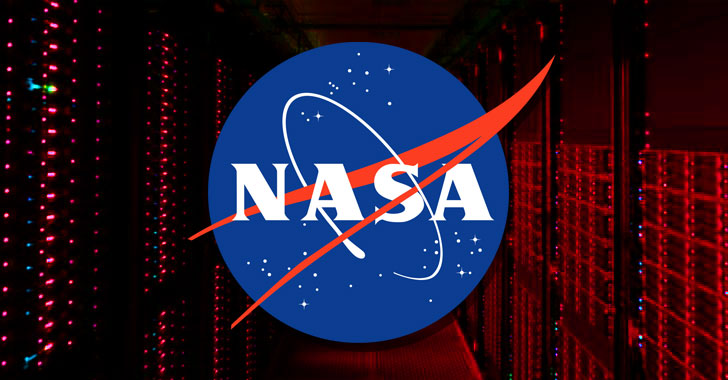 The best: nasa telegram channel
