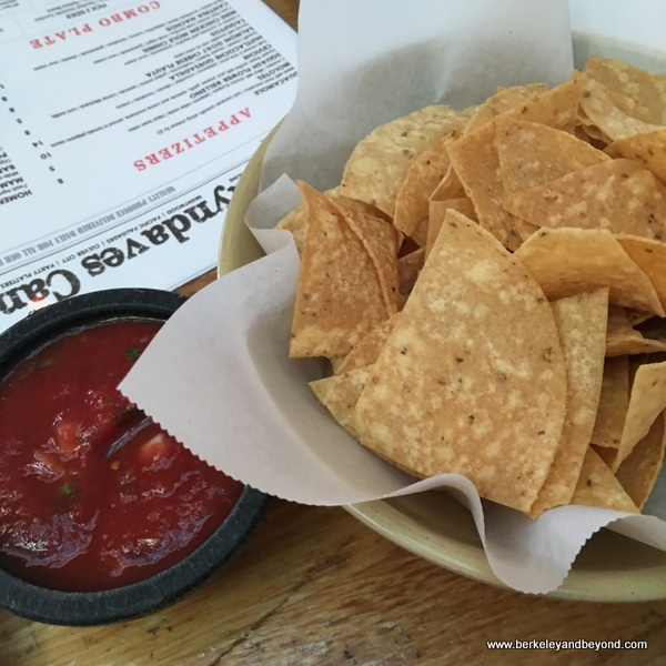 chips and salsa kayndaves in Pacific Palisades, California