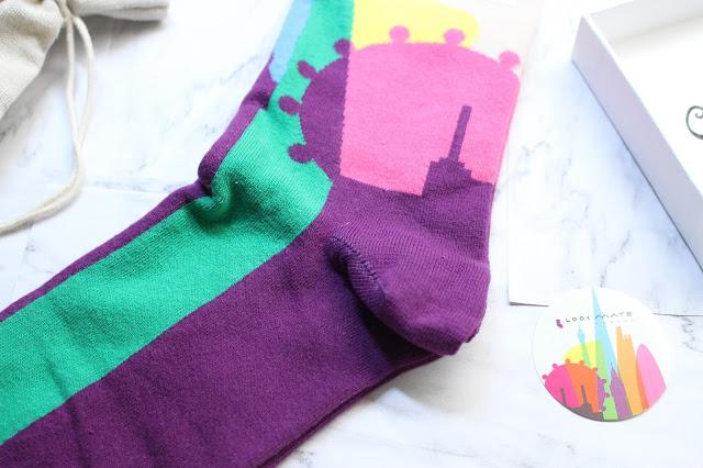 lookmate london, lookmate review, lookmate blog review, lookmate socks