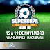 Vila Olímpica e a Supercopa de Futebol Sub 15