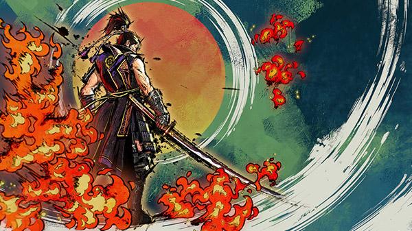 Samurai Warriors 5 Game