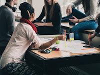 Pengaruh Perkembangan Teknologi Terhadap Remaja