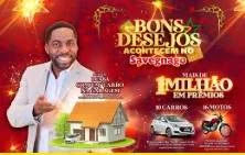Cadastrar Promoção Natal 2019 Savegnago Supermercados
