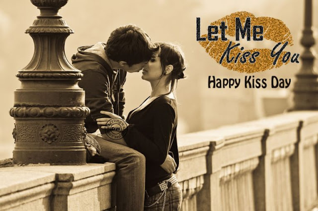 Kiss day 3
