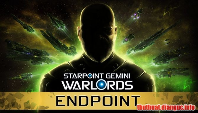 Download Game Starpoint Gemini Warlords: Endpoint Full Cr@ck