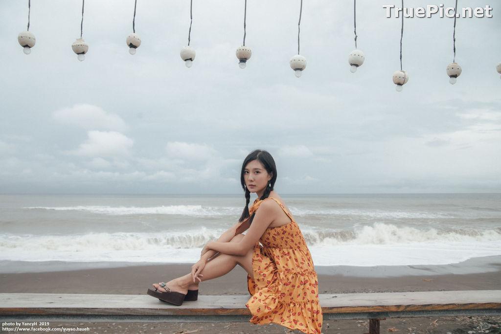 Image Taiwanese Model - 郁晴 - Welcome Summer with Beautiful Bikini Girls - TruePic.net - Picture-8