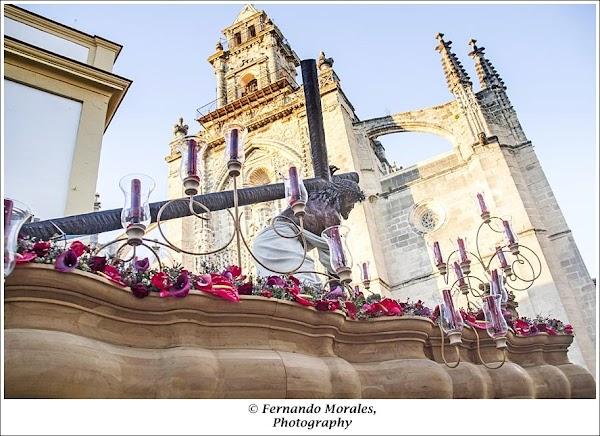 Comunicados oficiales de la Misión y la Salvación en Jerez