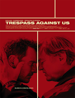 Ver Trespass Against Us (2016) Gratis Online