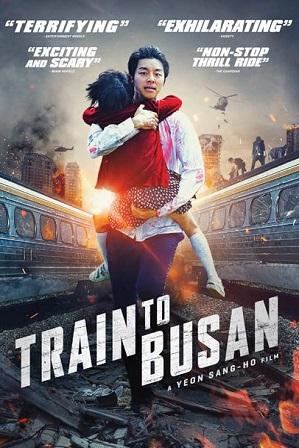 Train to Busan (2016) Full Hindi Dual Audio Movie Download 480p 720p Bluray