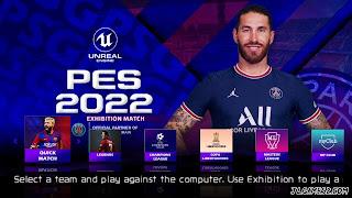 LANÇOU FOOTBALL 2022 PPSSPP ANDROID ATUALIZADOS