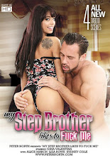 My step brother likes to fuck me xXx (2015)