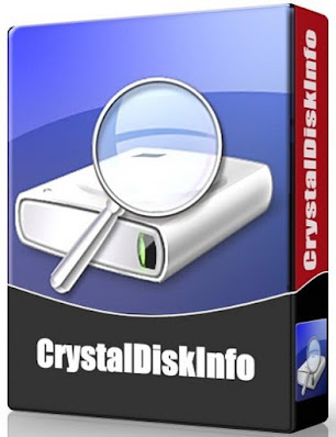 برنامج, CrystalDiskInfo, لمراقبة, اداء, الهارد, ديسك, اخر, اصدار