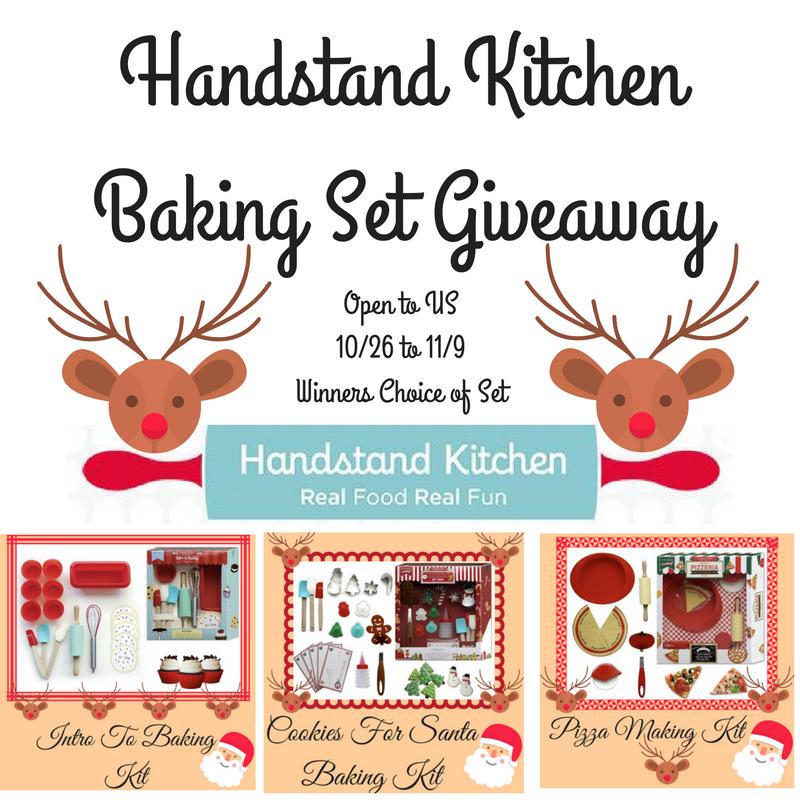 Java John Z's : Handstand Kitchen Giveaway