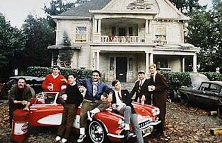 review film animal house