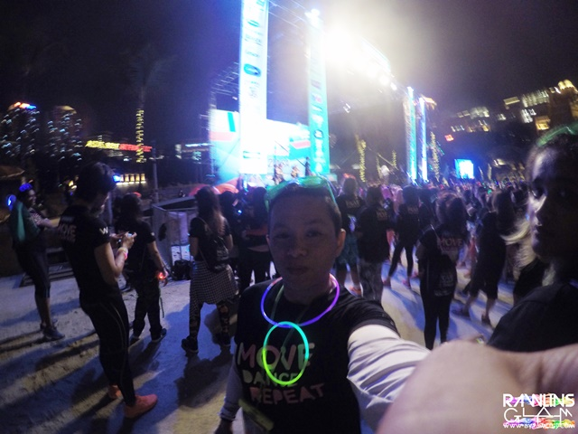 Arnold Hits FM, byrawlins, Ean Hitz FM, fitness, health, Move Your Body Zumba, Skelator, Sunway Lagoon Surf Beach, Watsons Malaysia, Zumba, Video, Malaysia Book of Record