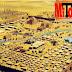 Peradaban Kota Kuno Yang Sirna Dalam Satu Malam
