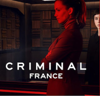 Criminal: France (2019) Season 1 All Episodes Dual Audio Hindi 720p Hevc HDRip [Complete]