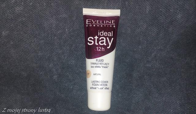 Eveline fluid trwale kryjący Ideal Stay