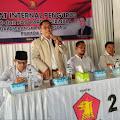 Sudirsah Ancam PAW Anggota Fraksi Gerindra DPRD KLU Yang Tidak Dukung Joda Akbar