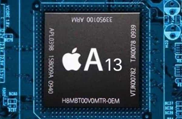 Apple-a13-processeur