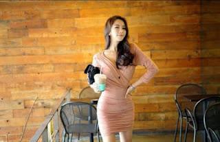 Hyun sun Ibu Dosen Cantik Bikin Heboh Netizen
