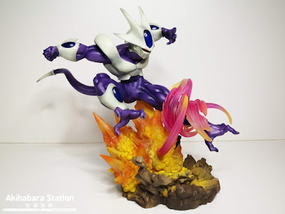 Figuarts Zero Cooler, de Dragon Ball Z