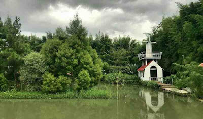 Info wisata lembang, Wisata Lembang Bandung Ala Eropa yang Instagramable, wisata lembang bandung, wisata murah di lembang