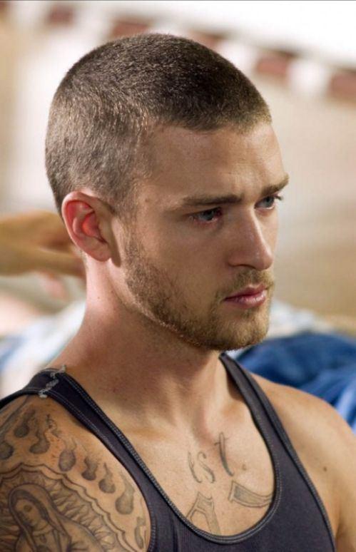 Celebritylifestyle Justin Timberlake Hairstyle