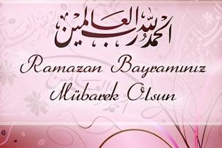 Duygusal Ramazan Bayramı Sözleri
