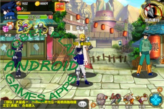 download game apk naruto