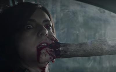 Good netflix horror movie 2020