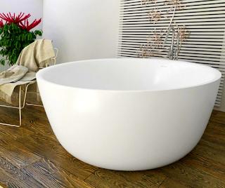 Bowl-Bathtub