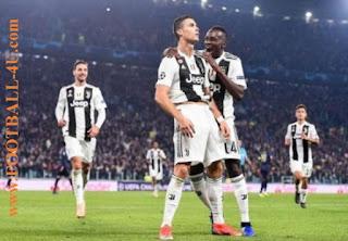 Ita: Cristiano Ronaldo