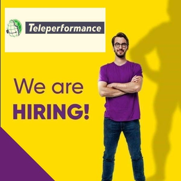 teleperformance jobs egypt