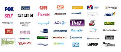 companis writing jobs online