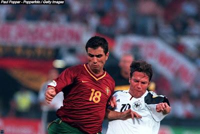باوليتا لاعب البرتغال