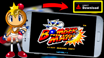 Bomber Man Download - How to Bomber Man Game Download