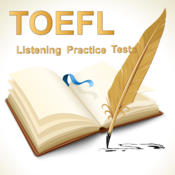 toefl practice test listening section