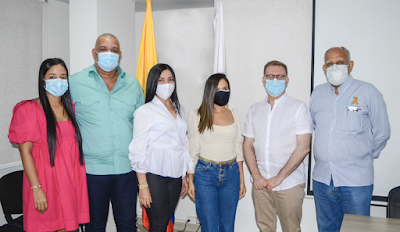 hoyennoticia.com, Uniguajira e Israel formalizaron alianza académica, científica y de proyección social