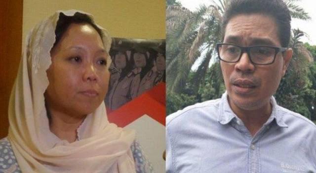 Fitnah Gus Dur Terlibat Korupsi, Alissa Wahid Berencana Laporkan Faizal Assegaf