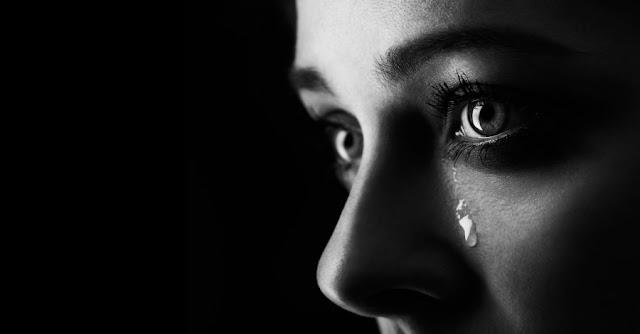alasan seseorang menangis