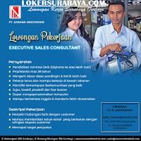 Loker Surabaya Terbaru di PT. Sarana Nikoteknik Juni 2019
